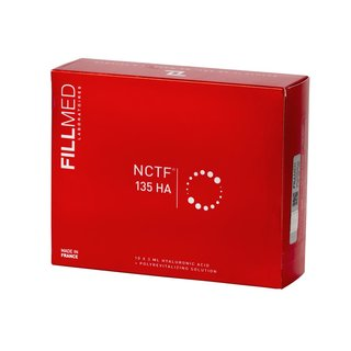 FILLMED NCTF 135 HA mit 10 Vials a 3 ml