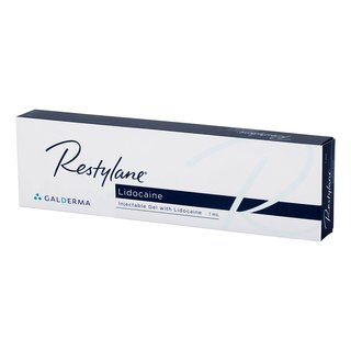 Restylane® with Lidocaine (1x1ml)